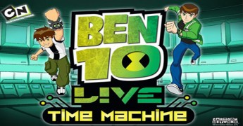 Ben 10 Live in Sydney – 40% off from LastTix