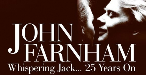 John Farnham - 2 for 1 tickets